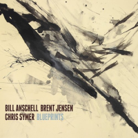 Album Blueprints by Bill Anschell