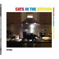 Album Cats In The Kitchen by Alberto Braida