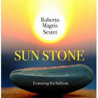 "Read ""Sun Stone"" reviewed by Jerome Wilson"