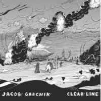 Album Clear Line by Jacob Garchik