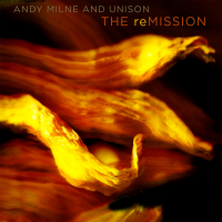 Album The reMission by Andy Milne