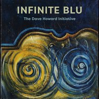 Infinite Blu by Dave Howard