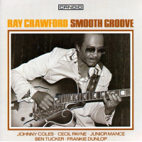 Ray Crawford: Smooth Groove