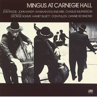 Read Mingus At Carnegie Hall (Deluxe Edition)