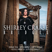 Album Bridges by Shirley Crabbe