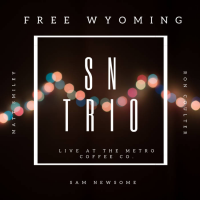 Free Wyoming by Sam Newsome