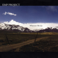 Album Wherever We Go by EMP Project