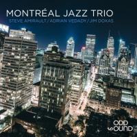 Montreal Jazz Trio
