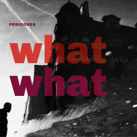 "Read ""What What"" reviewed by Mark Corroto"