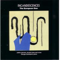 Album INCANDESCENCES by Giorgio Occhipinti