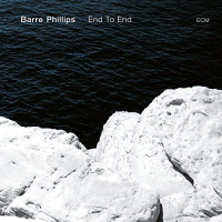 Album End To End by Barre Phillips