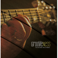 Album Grooveness by Dave Ness