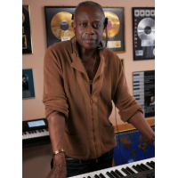 Keyboard Legend David Sancious Starts Pledgemusic Campaign For New Album Eyes Wide Open