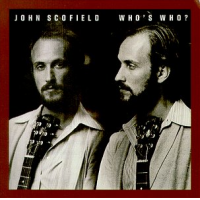 Album Who's Who? by John Scofield