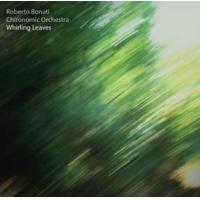 Album Whirling Leaves