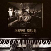 Album Gathered by Howe Gelb