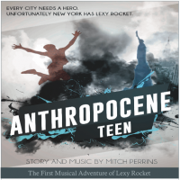 Anthropocene Teen