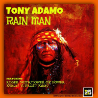"Tony Adamo's Rain Man ""Make It Rain Love My Way"" Music Review"