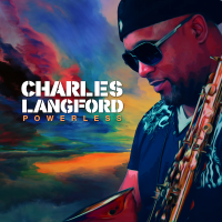 Album Powerless by Charles Langford