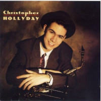 Album Christopher Hollyday by Christopher Hollyday
