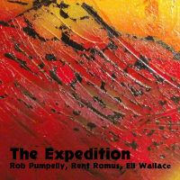 The Expedition by Rent Romus