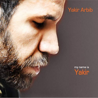 "Read ""My Name Is Yakir"" reviewed by"