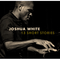 Album 13 SHORT STORIES by Joshua White