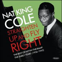 "Read ""Straighten Up and Fly Right – The Best of Hittin' the Ramp: The Early Years (1936-1943)"" reviewed by Mark Sullivan"