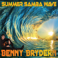 Album Summer Samba Wave by Benny Brydern