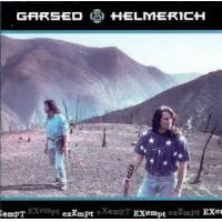 Album Exempt by Garsed, Helmerich, & Donati