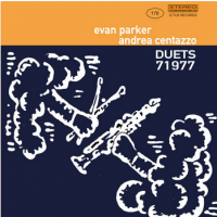 DUETS 71977 by Andrea Centazzo