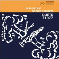 Album DUETS 71977 by Andrea Centazzo
