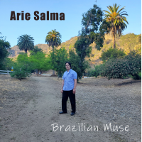 Brazilian Muse - showcase release by Arie Salma