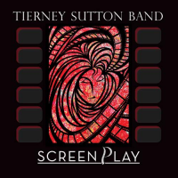 Tierney Sutton Band: Screenplay