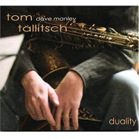 Album Duality by Tom Tallitsch