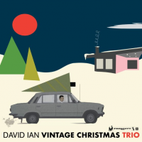 "Read ""Vintage Christmas Trio"" reviewed by Dan Bilawsky"