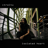 Album isolated heart by ctraltu
