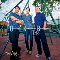 OKB Trio: The Ing...