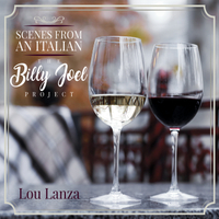 "Read ""Scenes from an Italian: The Billy Joel Project"""