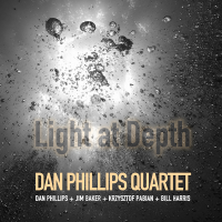 "Read ""Dan Phillips He's Back And He's Proud"" reviewed by Mark Corroto"