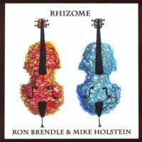 Rhizome by Ron Brendle