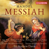 "Read Holiday 2017 I – Georg Frederic Handel's ""Messiah"""