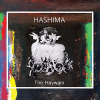 The Haywain - showcase release by Hashima