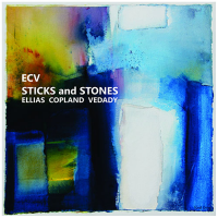 "Read ""Sticks and Stones"" reviewed by John Kelman"