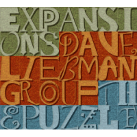 "Read ""Expansions - The Puzzle"" reviewed by Neri Pollastri"