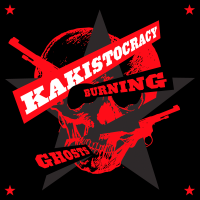 Album Kakistocracy by Dan Rosenboom