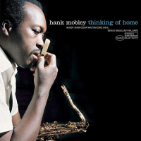 Album Thinking of Home by Hank Mobley