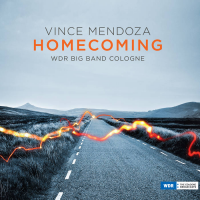 Vince Mendoza: Homecoming