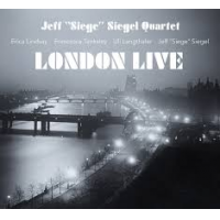 "Read ""London Live"" reviewed by Troy Dostert"