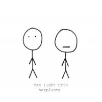 Album Herplusme by Max Light